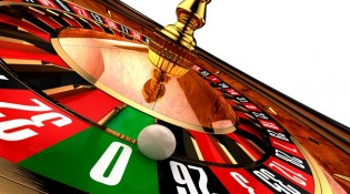 Het boek Breaking the roulette Wheel
