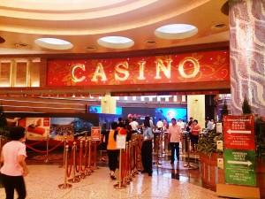 Binnenkort een casino in Parijs?