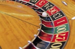 dubbele nul roulette